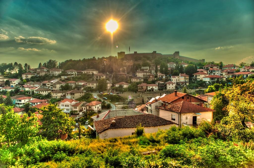 Охрид, град-домаќин и покровител на годинешниот туристички саем во Скопје