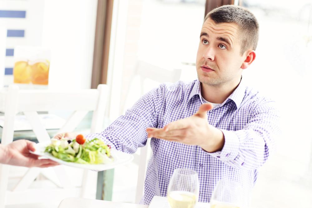 Дали гостите се секогаш во право?