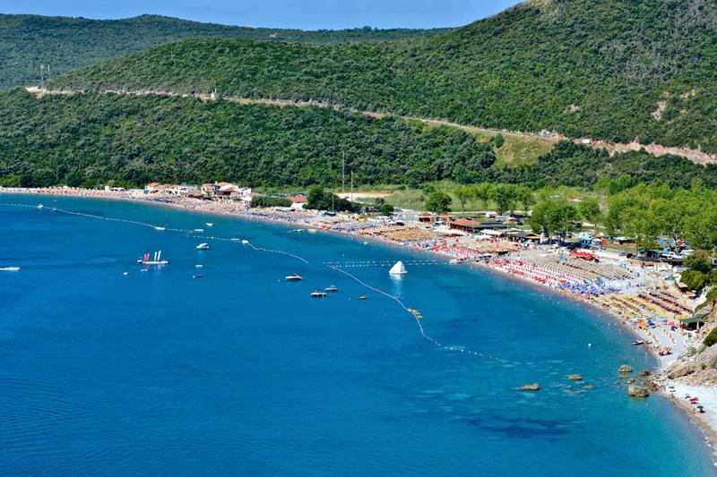 Плажата ЈАЗ најдобра плажа во Евопа