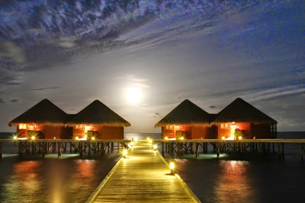 Кои се десетте најдобри хотели во светот?