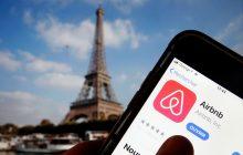 Градот Париз го тужи Airbnb заради нелегални реклами